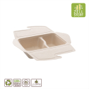 Meal Box, eckig, 800 ml