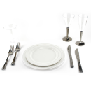 Menü-Set Medium, 9-teilig