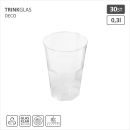 Trinkglas Cocktail, PS, 300 ml