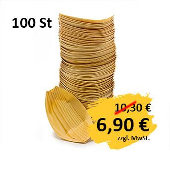 Bild Holzschiffchen 8cm